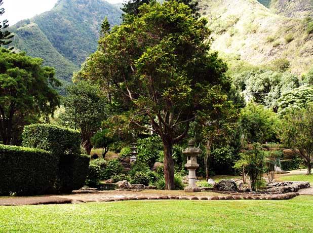 Kepaniwai Park Heritage Gardens Maui Hawai 39 I