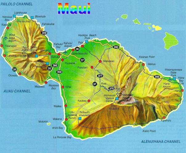 graphic relating to Maui Map Printable named Maui Maps - Variables In direction of Do Beast
